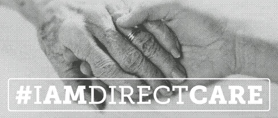 #IAMDIRECTCARE1